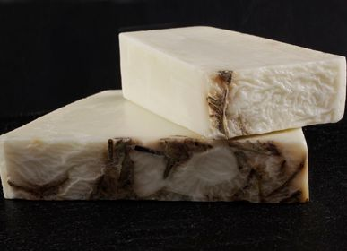 Soaps - Organic Tea Tree Essential Oil Soap - AUTOUR DU BAIN