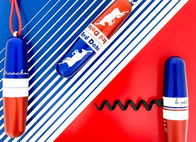 Gifts - Corkscrew Bleu Blanc Rouge - LANCE DESIGN