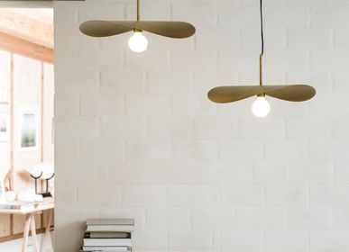 Hanging lights - Hanging lamp Lido Big - Luminello - BELGIUM IS DESIGN