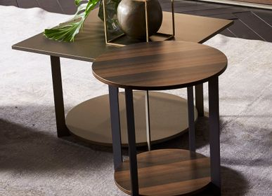 Coffee tables - ICS coffee table - EMMEBI HOME ITALIAN STYLE