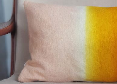 Fabric cushions - Dawn - ATELIER SOLVEIG