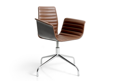Chaises - MEETING CHAIR  - BROSS