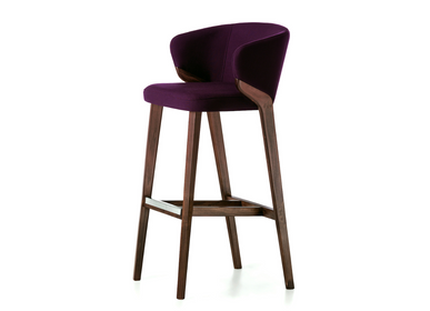 Stools for hospitalities & contracts - NORA STOOL - BROSS