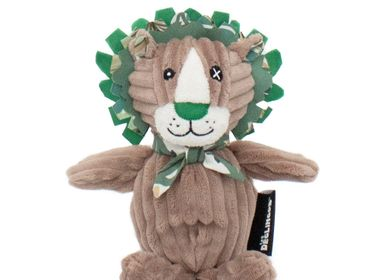 Gifts - Small Simply Plush Jélékros the lion - LES DEGLINGOS