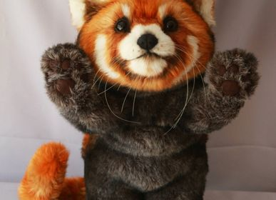 Decorative objects - Red panda - KATERINA MAKOGON