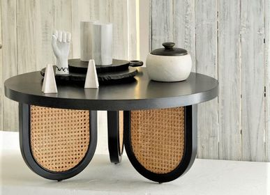 Coffee tables - MEJORE Stella Coffee and Side Table - KINDRED DESIGN COLLECTIVE FURNITURE