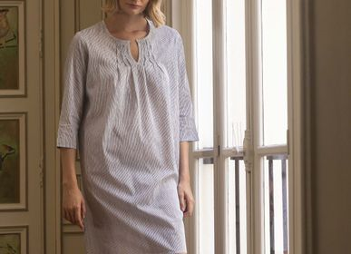Homewear - Tunique Louise - GERMAINE DES PRES