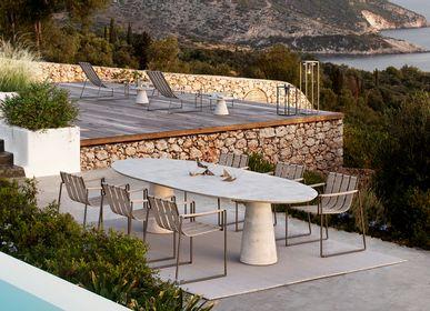 Lawn chairs - Strappy Chair - ROYAL BOTANIA