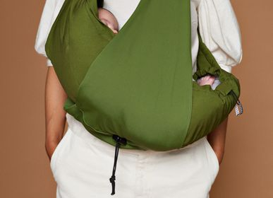 Childcare  accessories - Baby carrier izzzi - BELGIUM IS DESIGN