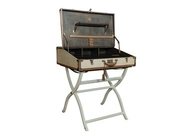 Office furniture and storage - Travel Desk - P&B VALISES