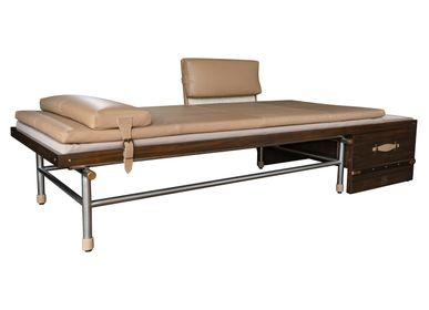 Beds - Pilot daybed - series 2 - P&B VALISES