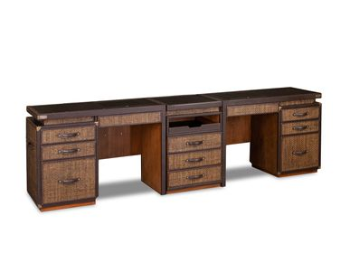 Writing desks - Partners workstation - P&B VALISES