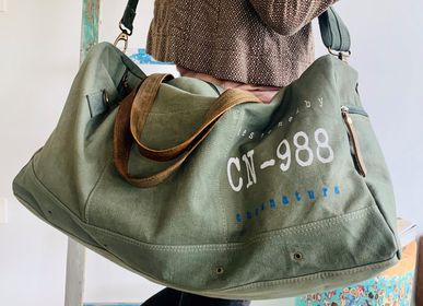Sport bags - CALLOWAY Travel / Sport Bag - CASA NATURA