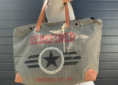Bags and totes - SKYLAR Oversize beach bag - CASA NATURA