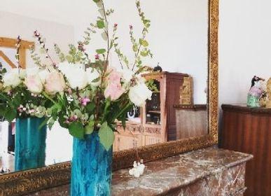 Vases - Oxeidosi vase - L'ATELIER DES CREATEURS