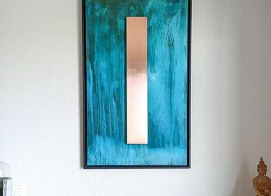 Paintings - Syllogi Table - L'ATELIER DES CREATEURS