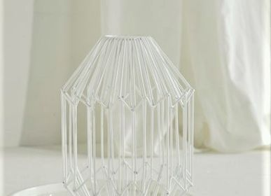 Design objects - PRADO FILIPINO ARTISANS Montblanc Hanging Lamp  - KINDRED DESIGN COLLECTIVE HOME