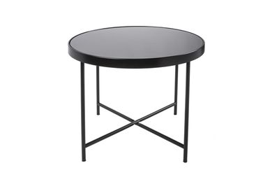 Coffee tables - Coffee Table Smooth - LEITMOTIV