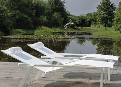 Lawn armchairs - Alura Armchair - ROYAL BOTANIA