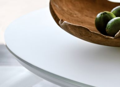 Autres tables  - Table repas KWADRA diam.120 - SIFAS