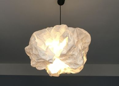 Hanging lights - Cloudy Pendant Light - Large - AND CREATION