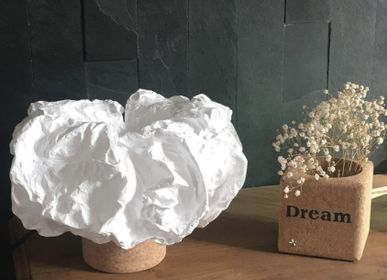 Table lamps - Cloudy Mini Lamp - AND CREATION