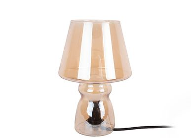 Table lamps - Table Lamp Classic Glass - LEITMOTIV