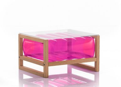 Coffee tables - YOKO EKO WOOD Coffee Table - MOJOW