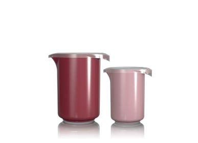Plats et saladiers - Set de carafe à mélanger avec couvercle Rose Mixte - ROSTI