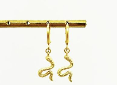 Jewelry - Lila earrings - UP TO MARY