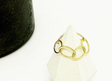 Jewelry - Luna ring - L'ATELIER DES CREATEURS