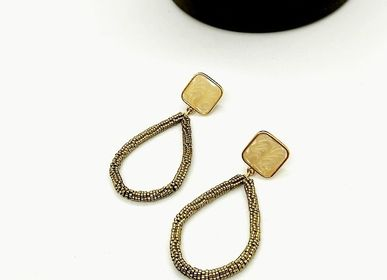 Bijoux - Boucles d'oreilles Vicky - UP TO MARY