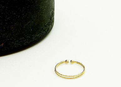 Bijoux - Bague Robin - UP TO MARY