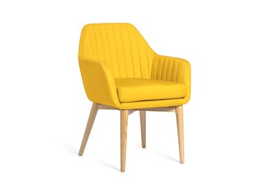 Office seating - Yoko Armchair - MEELOA