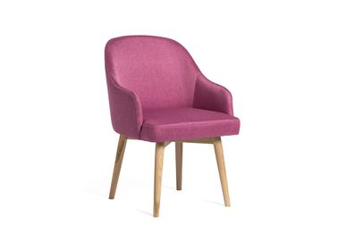 Office seating - Roman Armchair - MEELOA