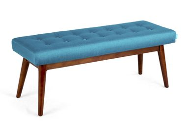 Hotel bedrooms - Bastille Bench - MEELOA