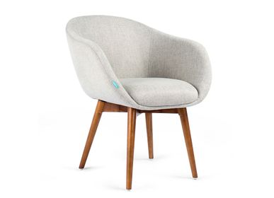Office seating - Eloa Armchair - MEELOA