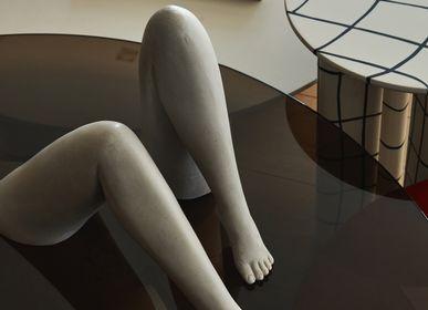Objets design - Le Gambe - Objet design par Marcela Cure - MARCELA CURE