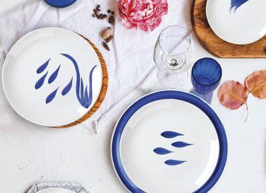 Platter and bowls - Mannaggia li pescetti - ZAFFERANO