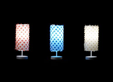 Objets de décoration - SHIBORI Lampshade - PRECIOUS KYOTO