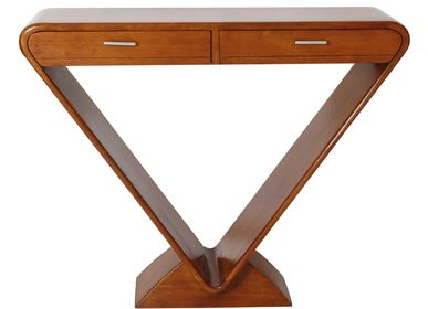 Console table - Console ICONE - DE BEJARRY INTERNATIONAL