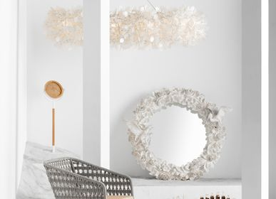 Mirrors - JB+ Wall Mirror Frame  - KINDRED DESIGN COLLECTIVE FURNITURE