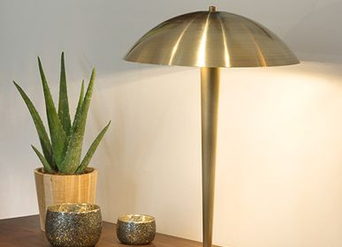 Table lamps - L193 DR - CASADISAGNE