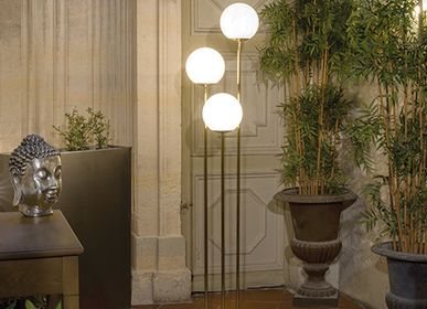 Floor lamps - LD89 DR - CASADISAGNE