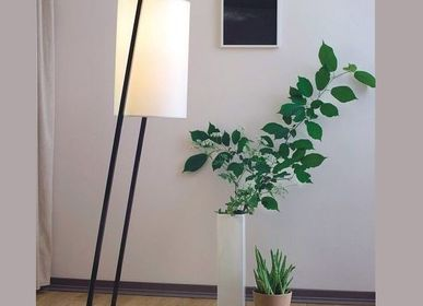 Floor lamps - LD74 NR - CASADISAGNE