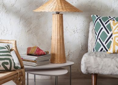 Objets design - Duta Table Lamp - MAHE HOMEWARE