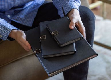 Leather goods - Notebooks - ADDISON ROSS