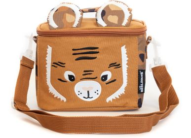 Bags and backpacks - LUNCH BAG INSULATED SPECULOS THE TIGER - LES DEGLINGOS