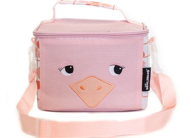 Bags and backpacks - Insulated Lunch BagPomelos The Ostrich - LES DEGLINGOS