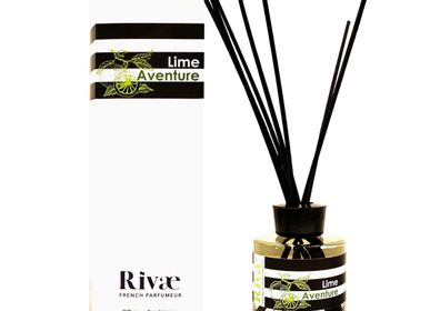 Scent diffusers - Lime Aventure - Lime Lime Home Fragrance - RIVAE